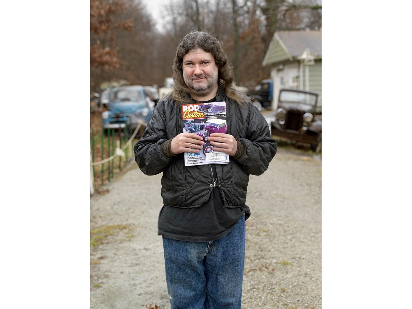 Jack Winnett, Westfield, IL 2006