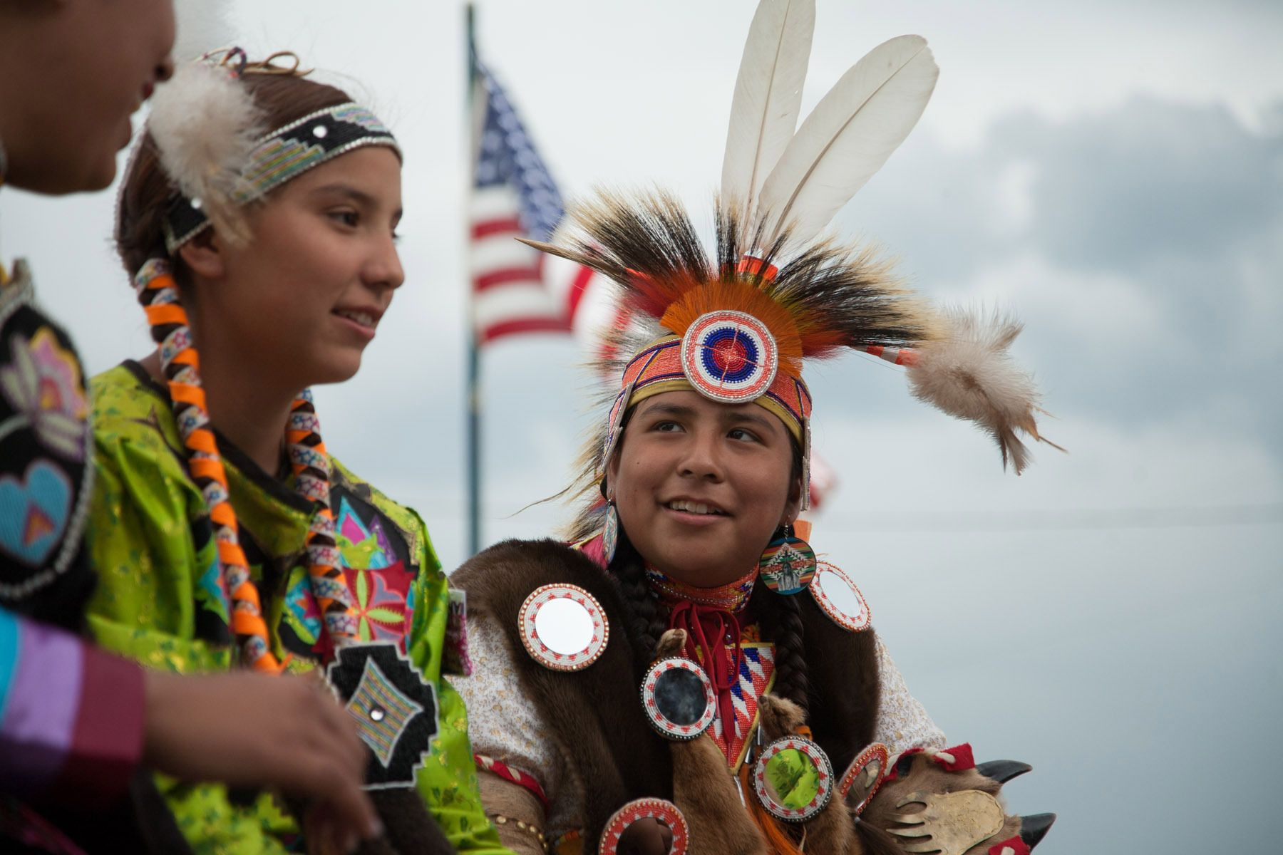 Vitality of Native youth