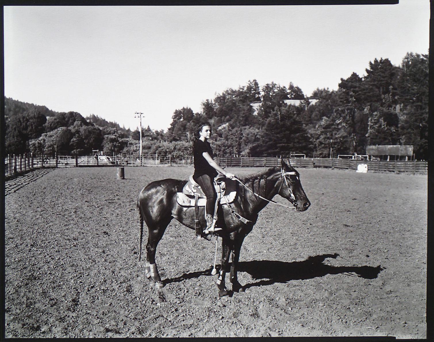 1naomi___rene__duncans_mills_rodeo_2014
