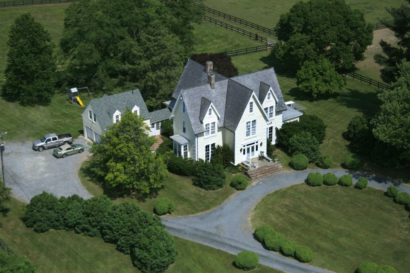 Darnestown residence