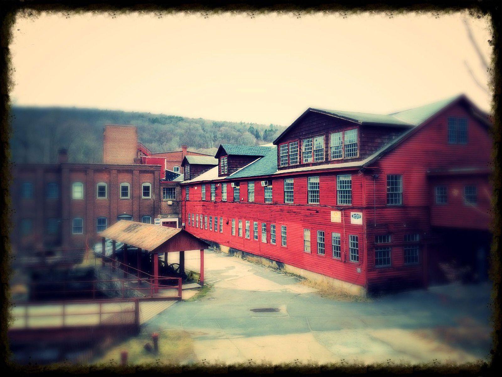 Axe Factory