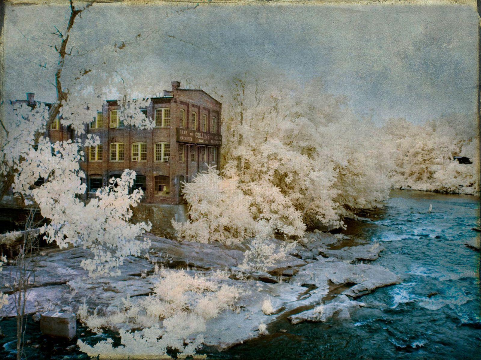 The Axe Factory Farmington River