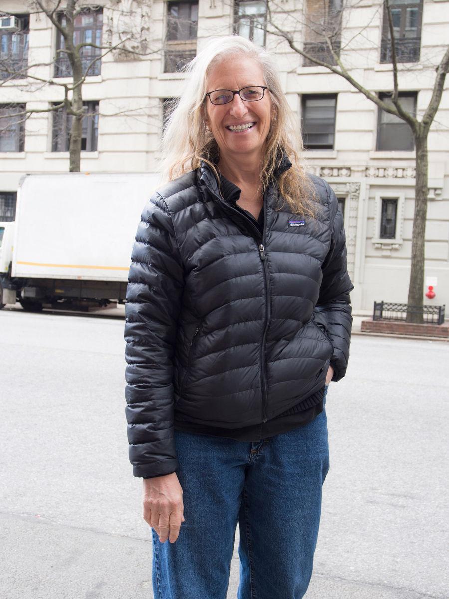 Annie Leibovitz - Celebrity Photographer