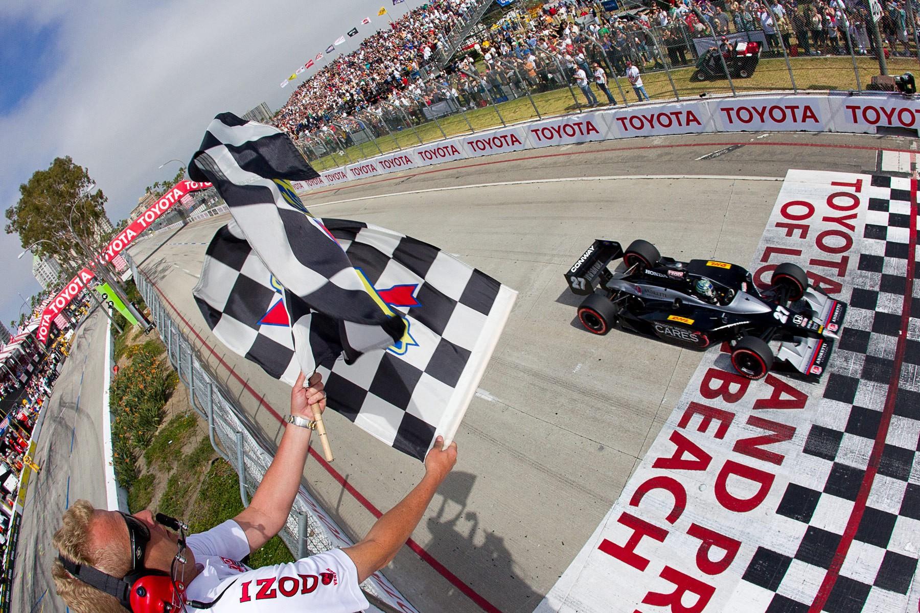 2011 Gran Prix of Long Beach