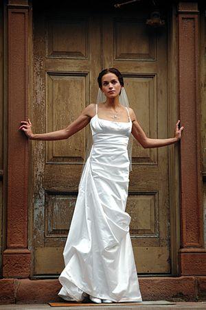 Lyra: Bridal Fashion Albany, NY