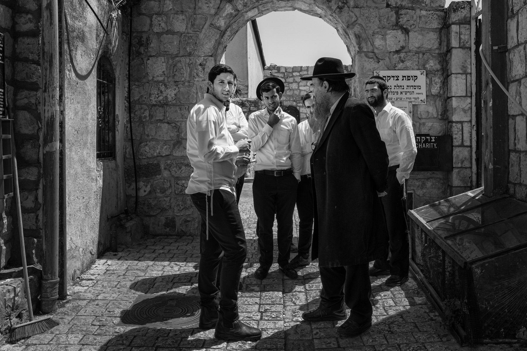 Tzfat, Israel 05/08/17