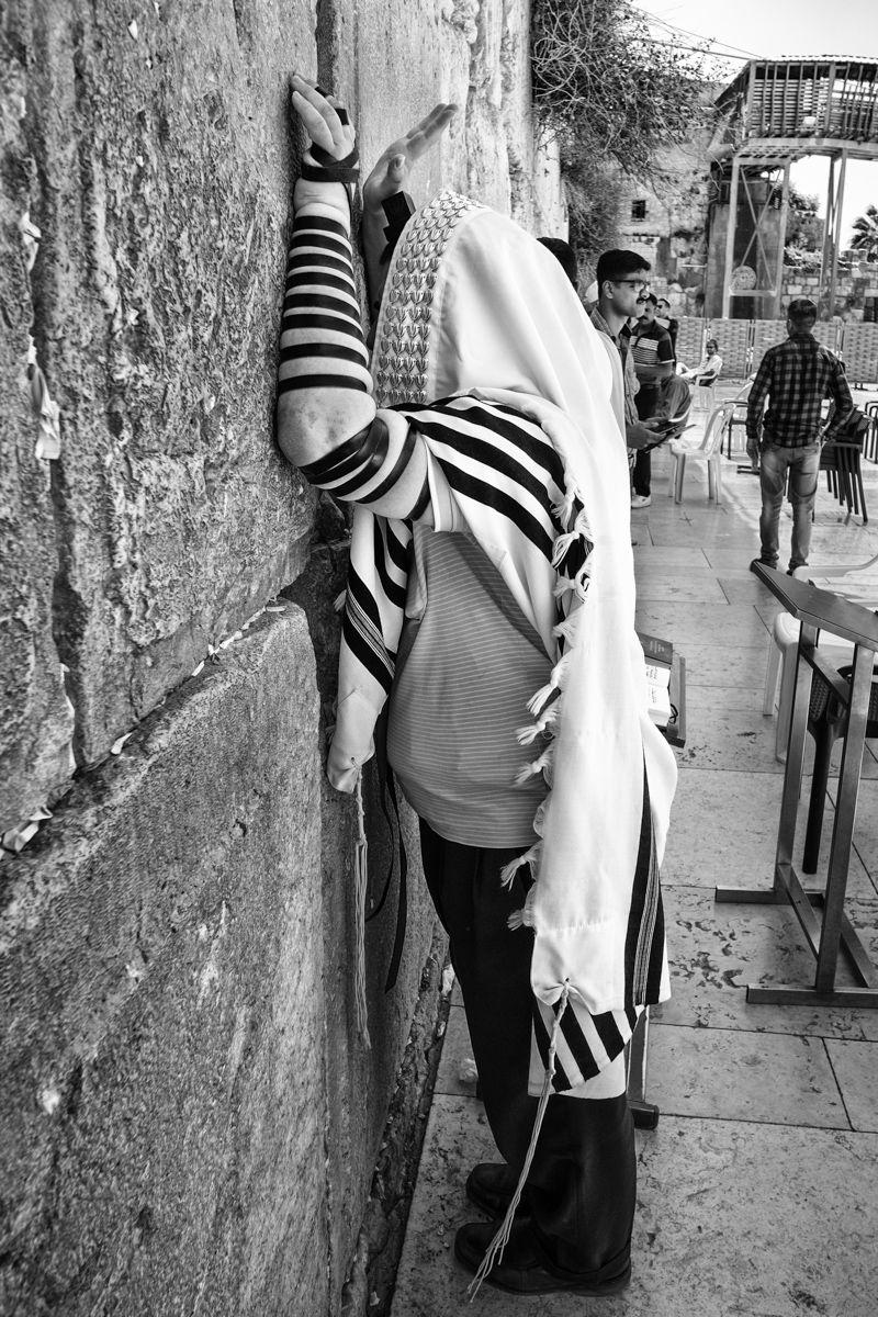 Jerusalem, Israel 05/10/17