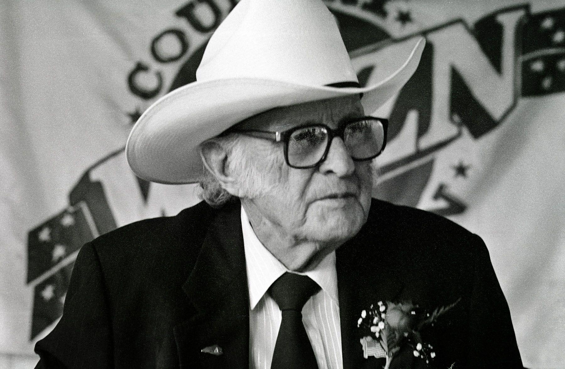 Bill Monroe 07/15/91