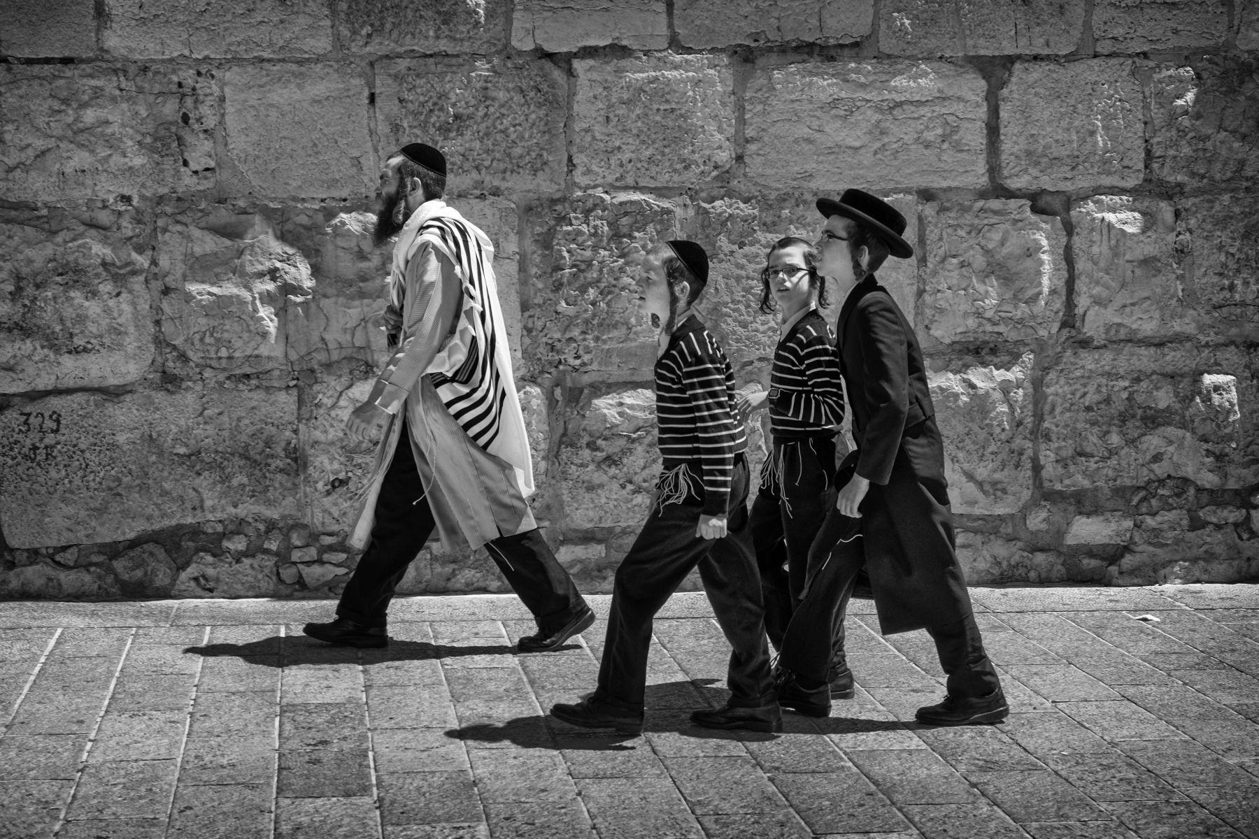 Jerusalem, Israel 04/25/15