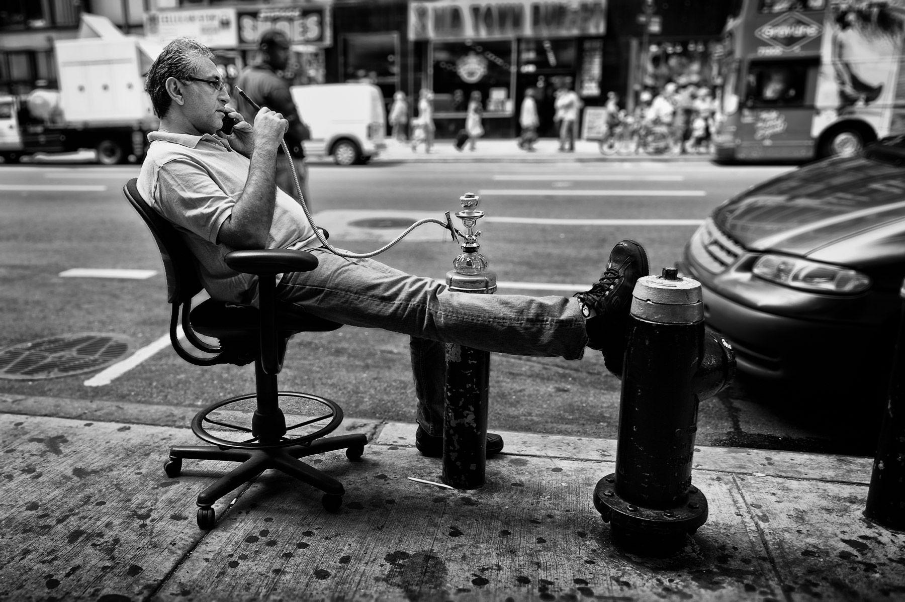 Manhattan, New York  08/03/11