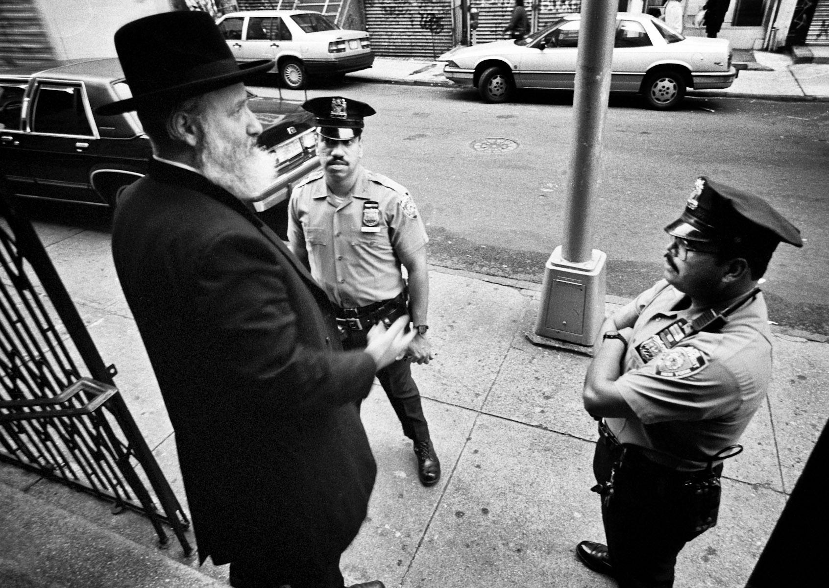 Lower East Side 09/30/93