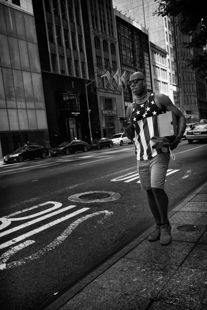 Manhattan, New York  07/04/13