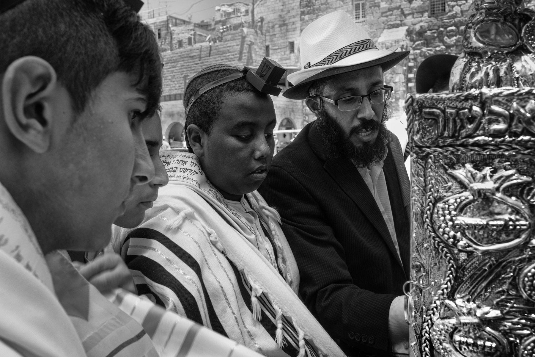 Jerusalem, Israel 06/20/16