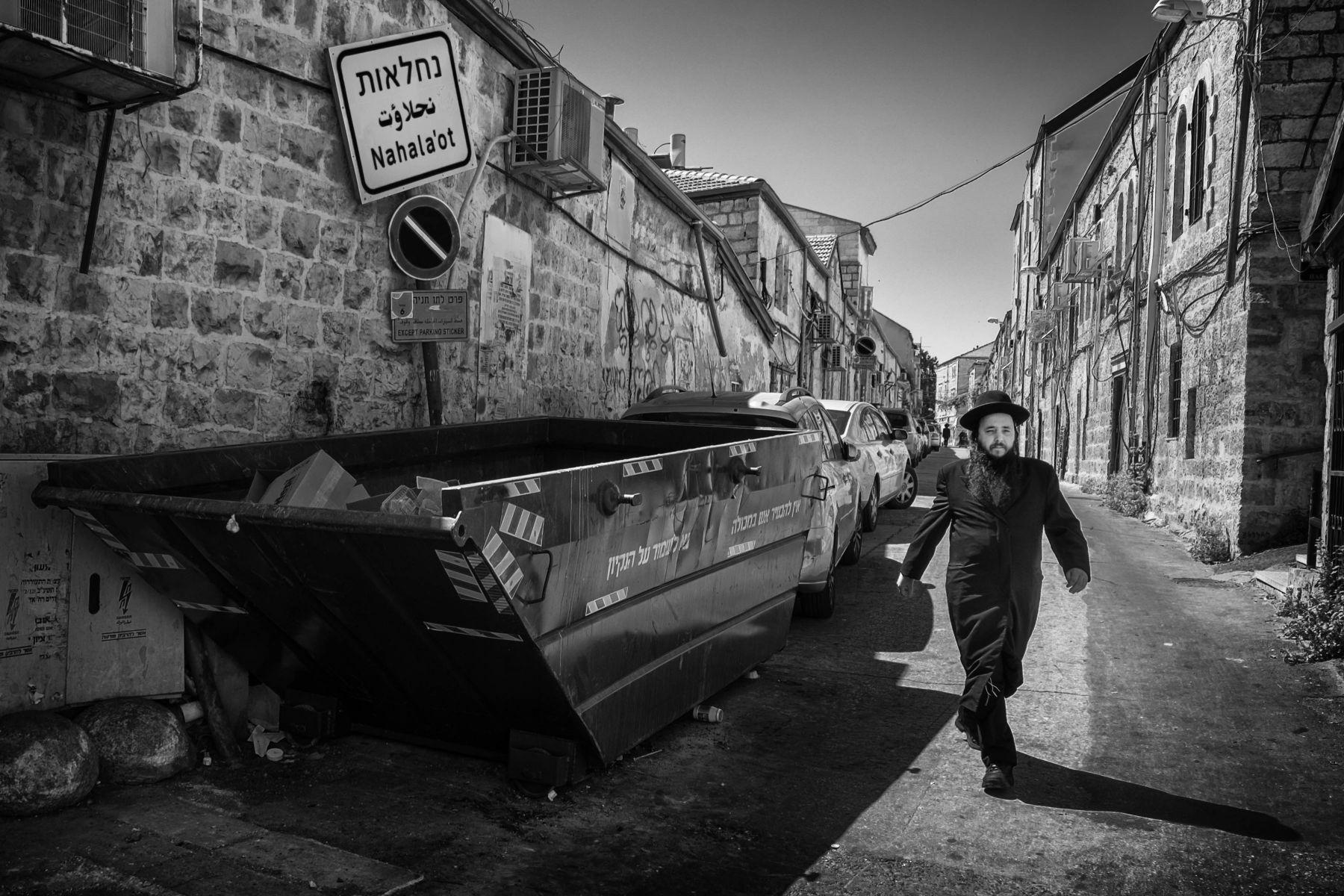 Jerusalem, Israel 04/26/15