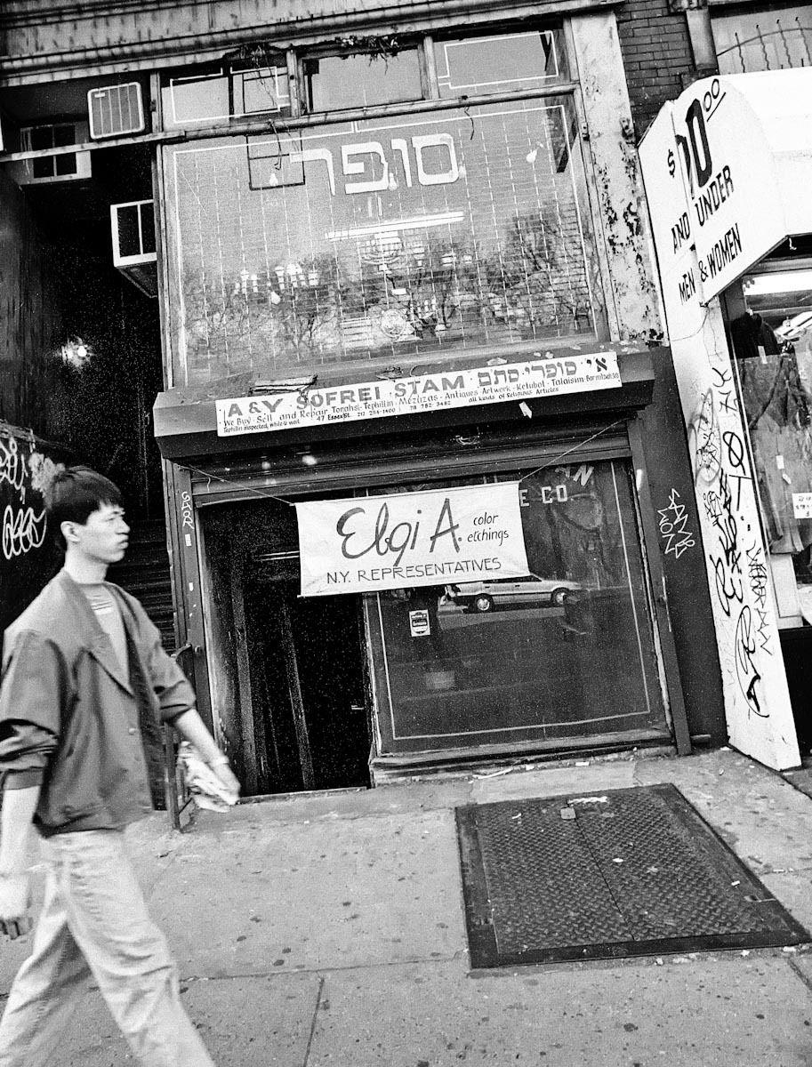 Lower East Side 05/04/94