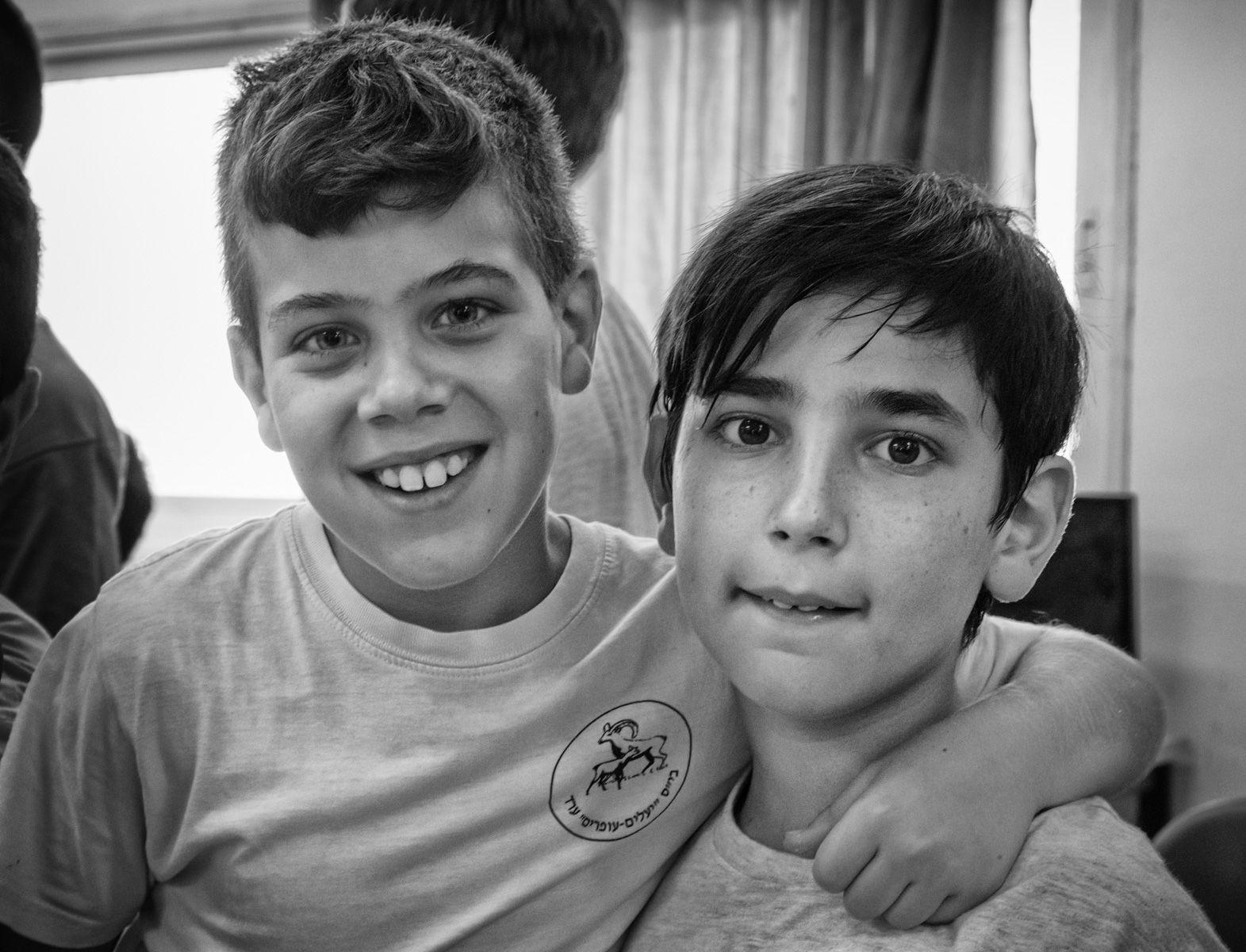 Arad, Israel 06/27/16