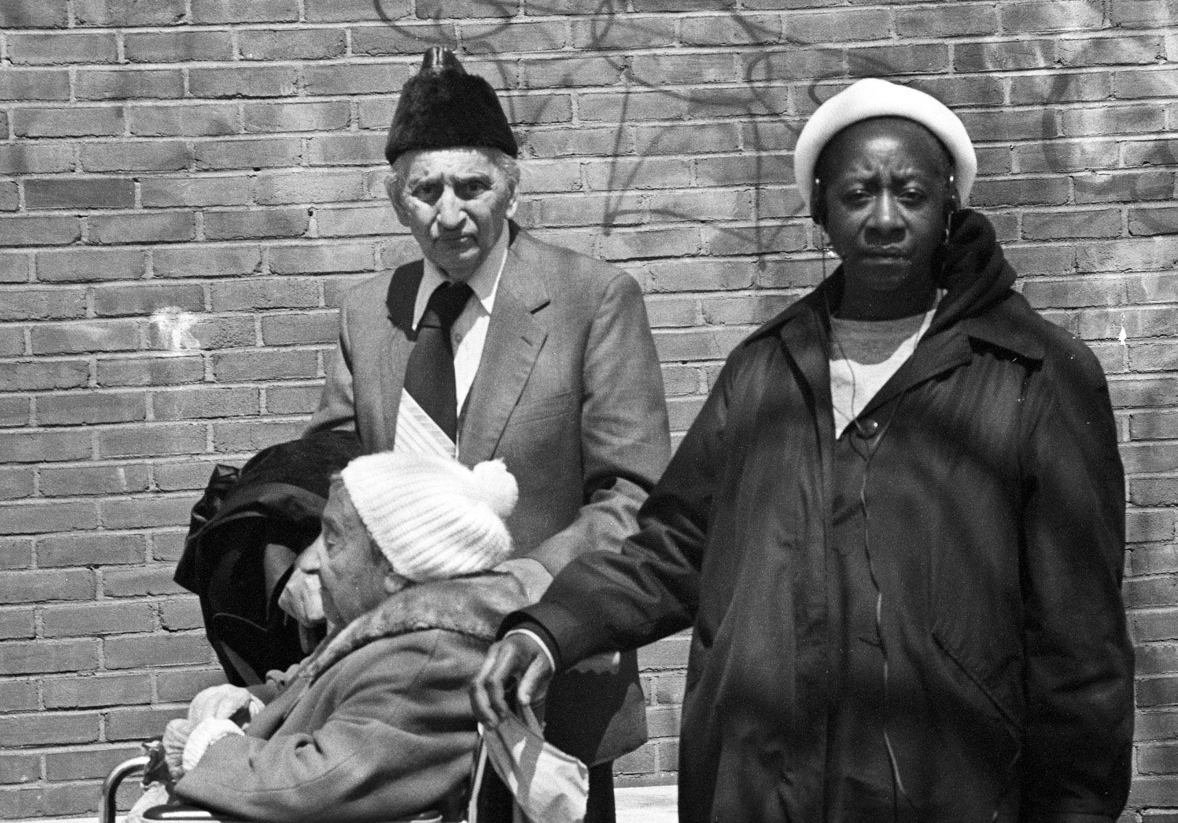 Lower East Side, New York 05/01/94