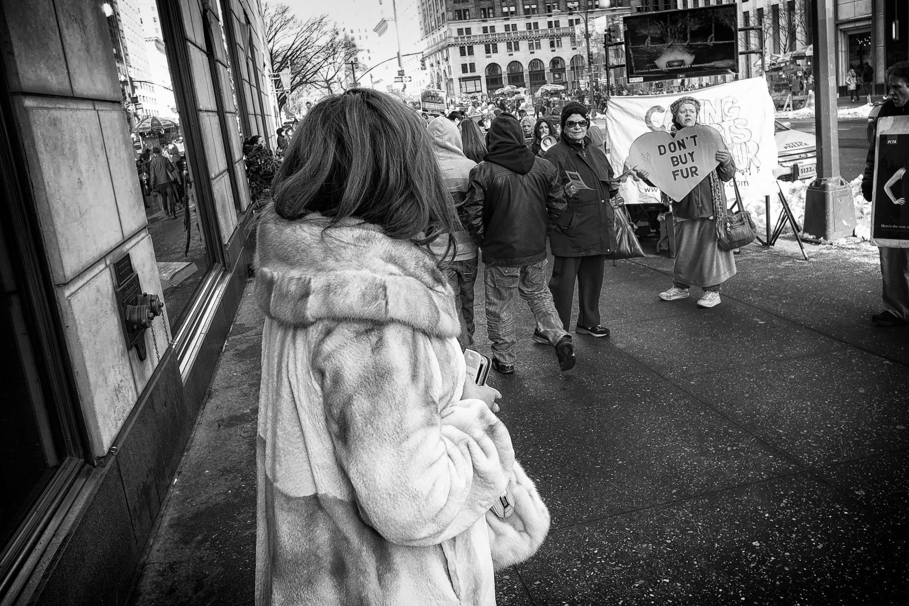 Manhattan, New York  02/10/13