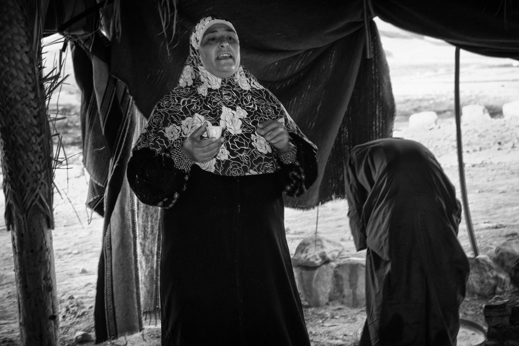 Arad, Israel 06/26/16