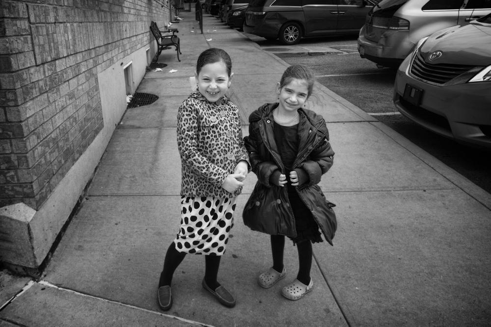 Williamsburg, New York 05/04/14