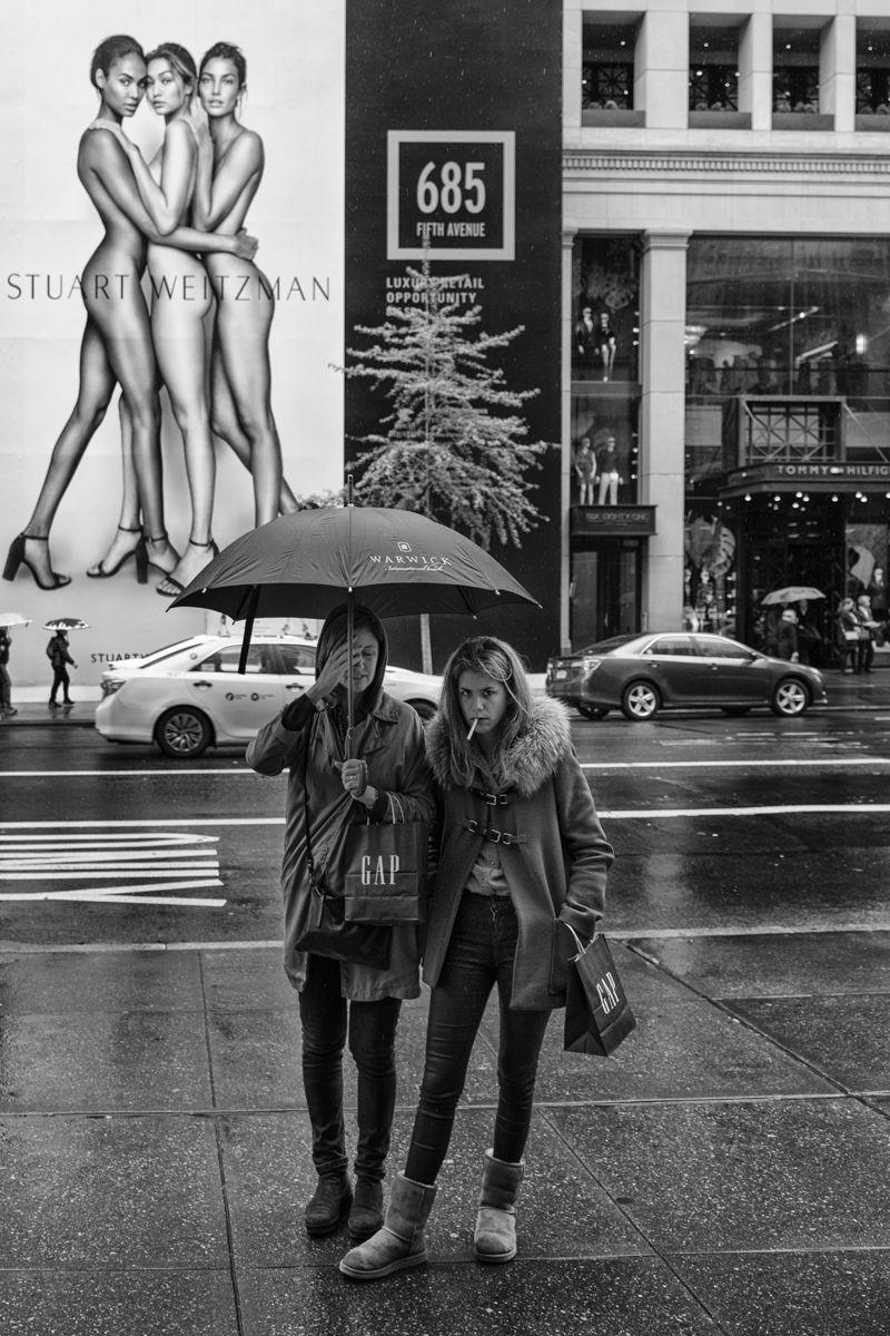 Manhattan, New York  05/01/16