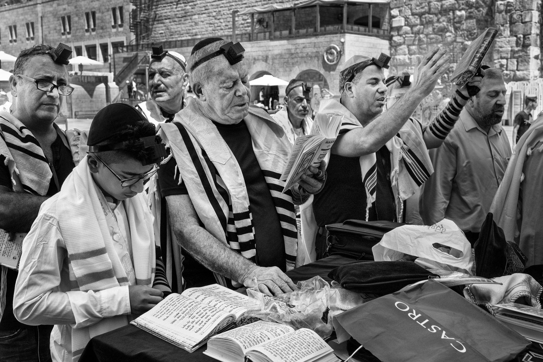 Jerusalem, Israel 06/23/16