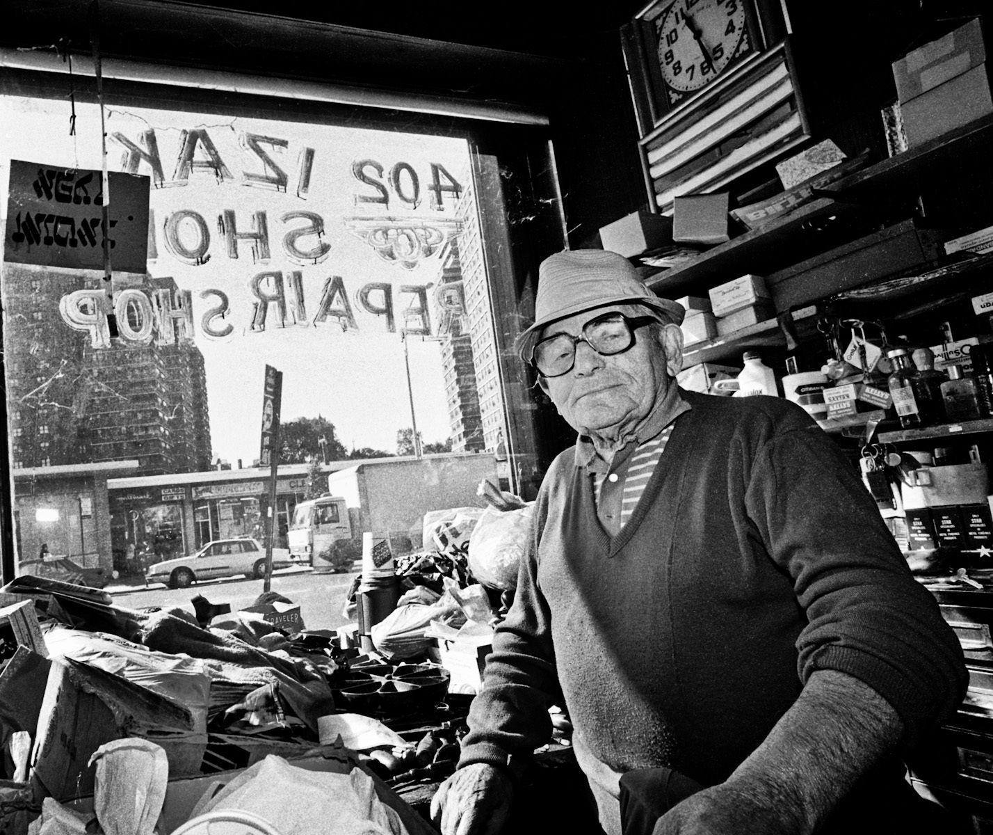 Lower East Side 10/22/94