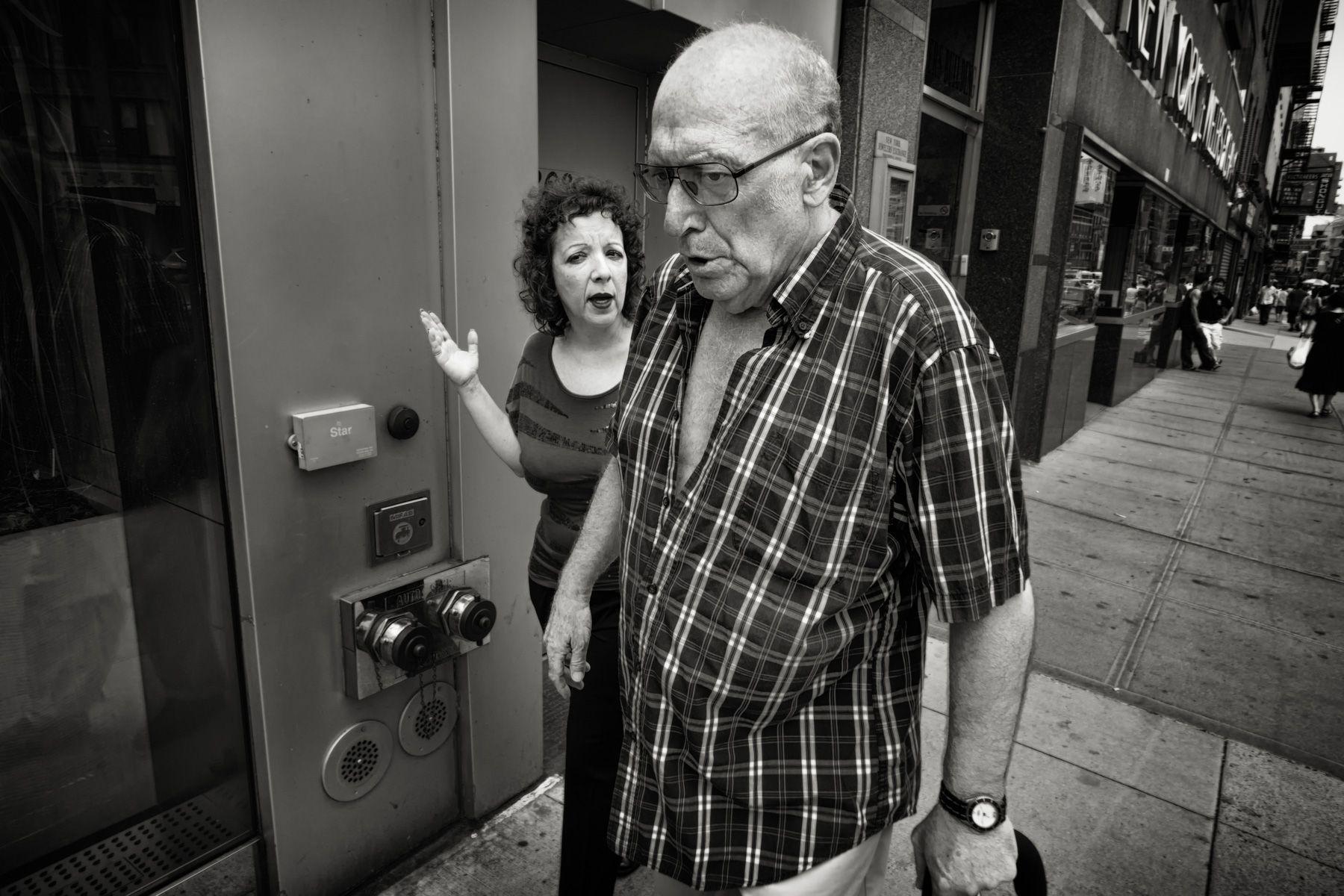 Manhattan, New York  07/214/13