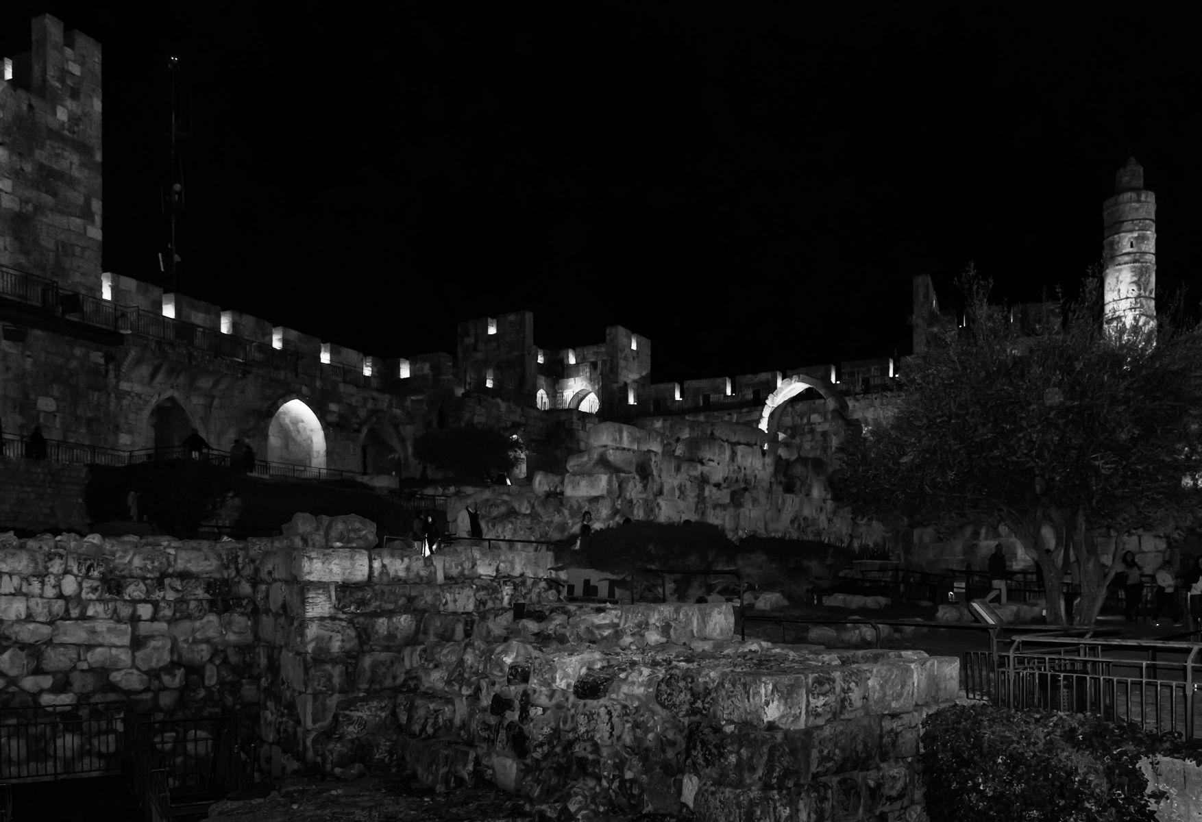 Jerusalem, Israel 04/20/15