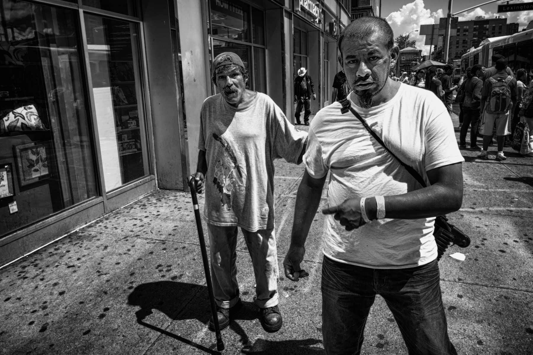 Manhattan, New York  08/04/13