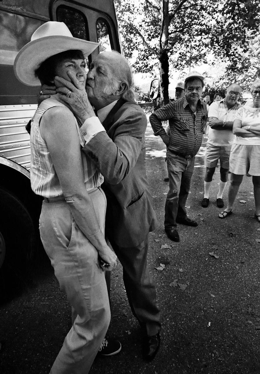 Bill Monroe 08/29/93