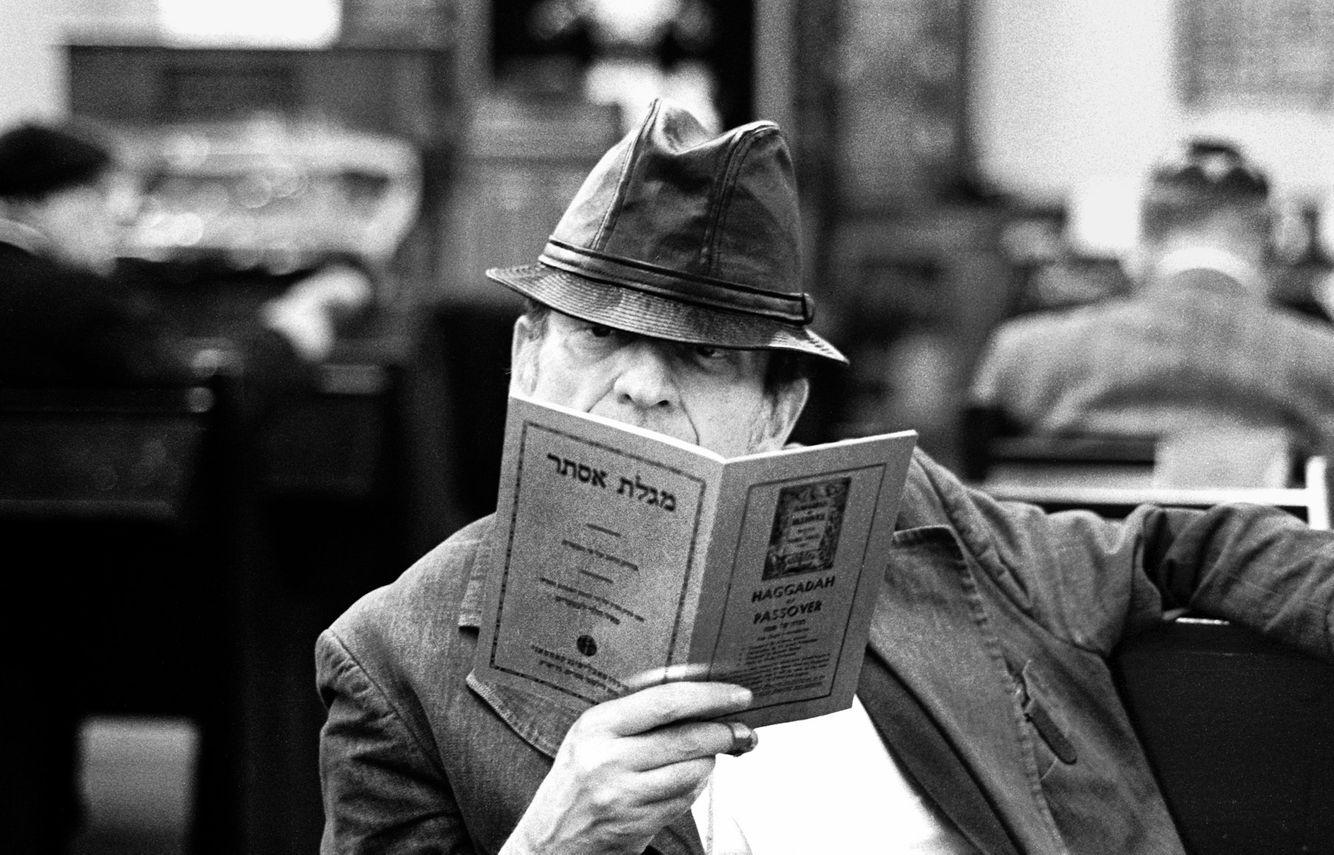 Lower East Side, New York 03/06/94