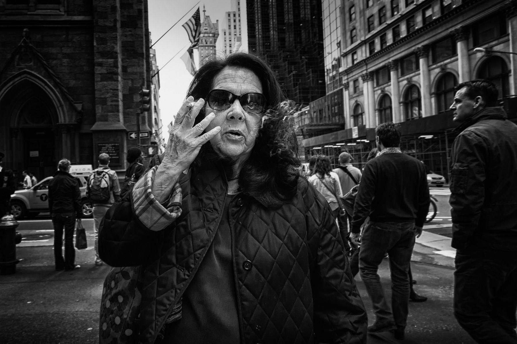 Manhattan, New York  04/18/13