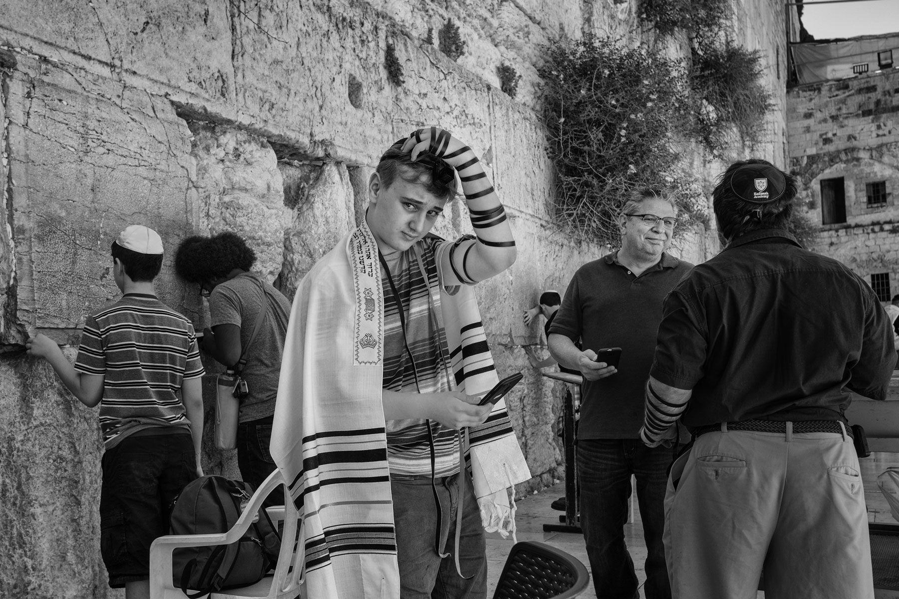 Jerusalem, Israel 05/12/17