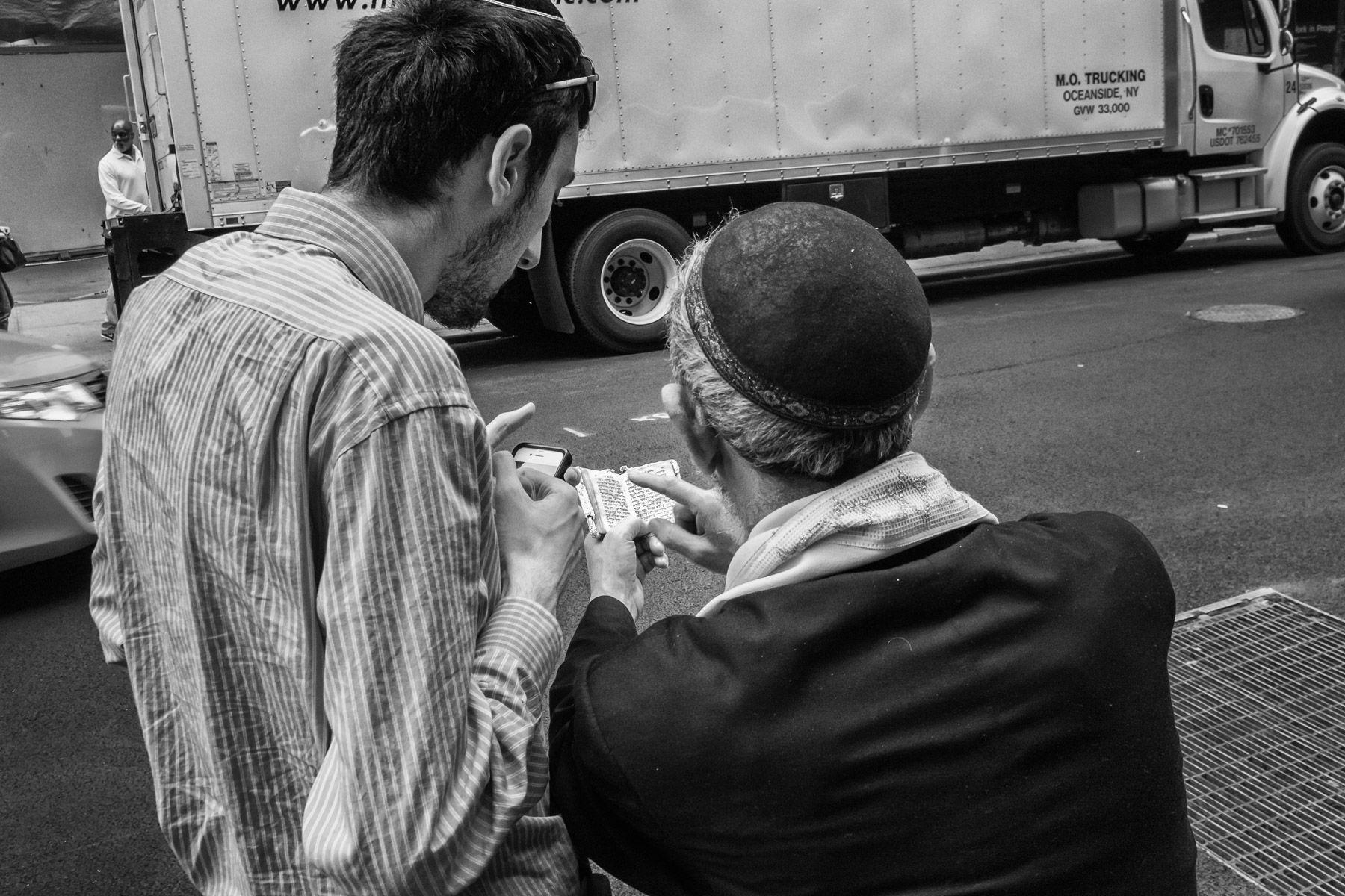 Manhattan, New York  05/12/14
