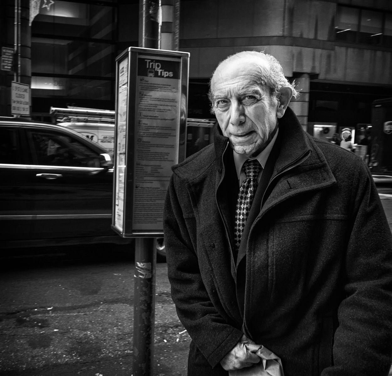 Manhattan, New York  01/02/13