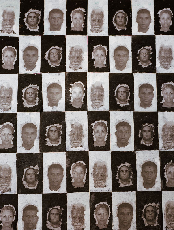 Paternal bloodlines, DNA, 2017