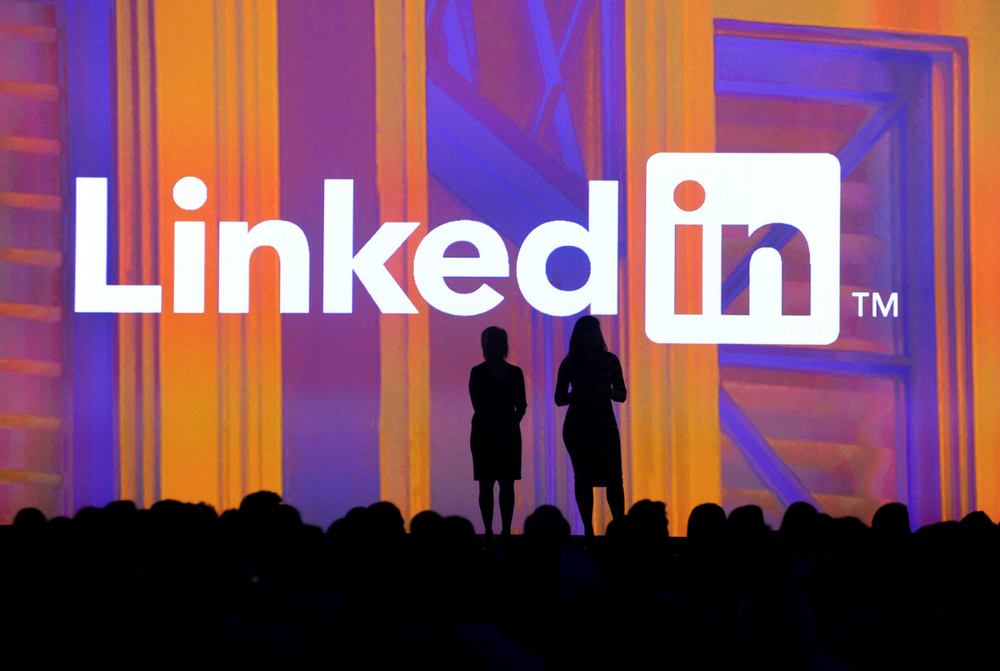 LINKEDIN: Talent Connect