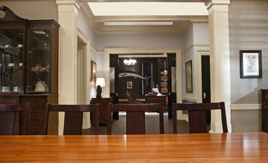 Int. Garza Residence- Georgetown