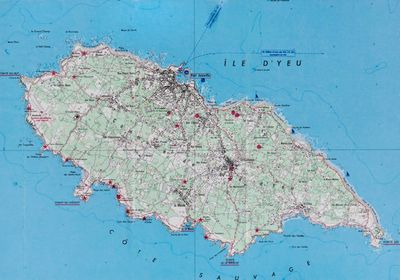 Isle d'Yeu
