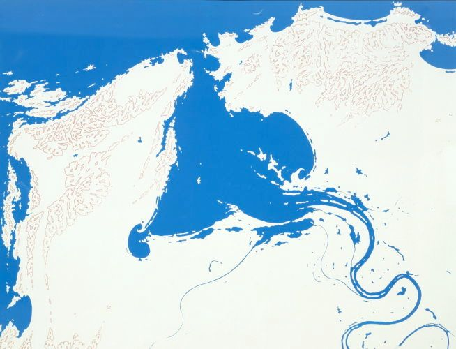 Uninhabited Bay