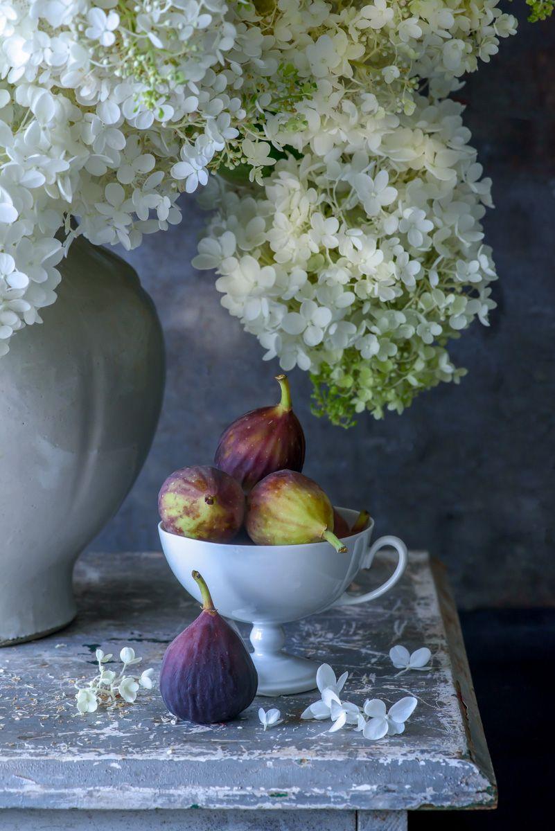 Lynn Karlin_Hydrangea with Figs.jpg