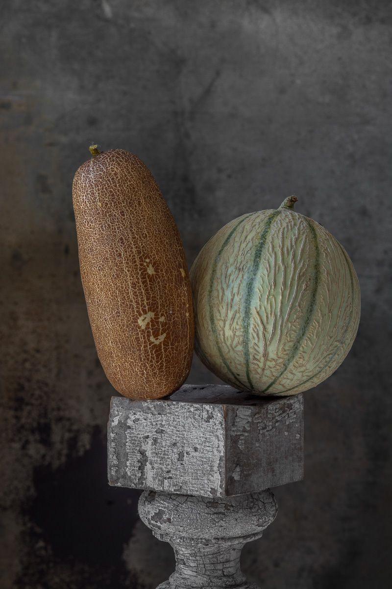 Cucumber & Melon, 2016