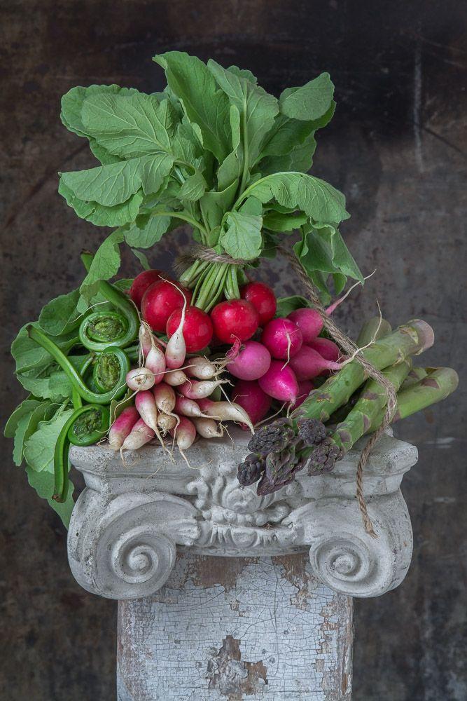 Lynn Karlin_Radishes with Spring Vegetables.jpg