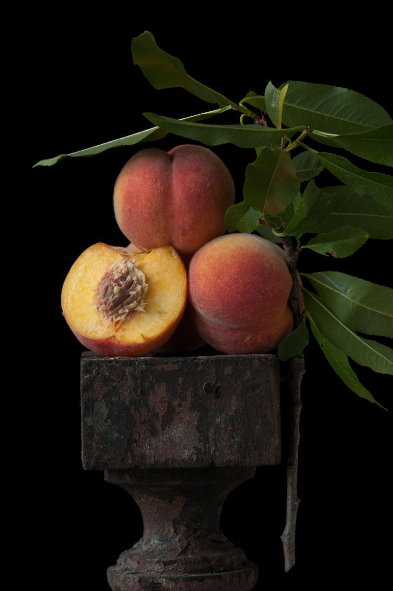 """Reliance Peaches"", 2013"