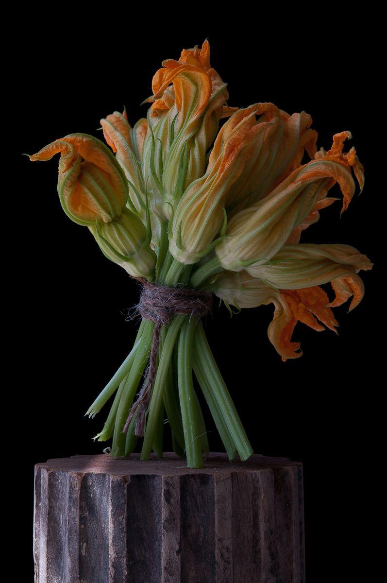 """Squash Blossoms"", 2010"
