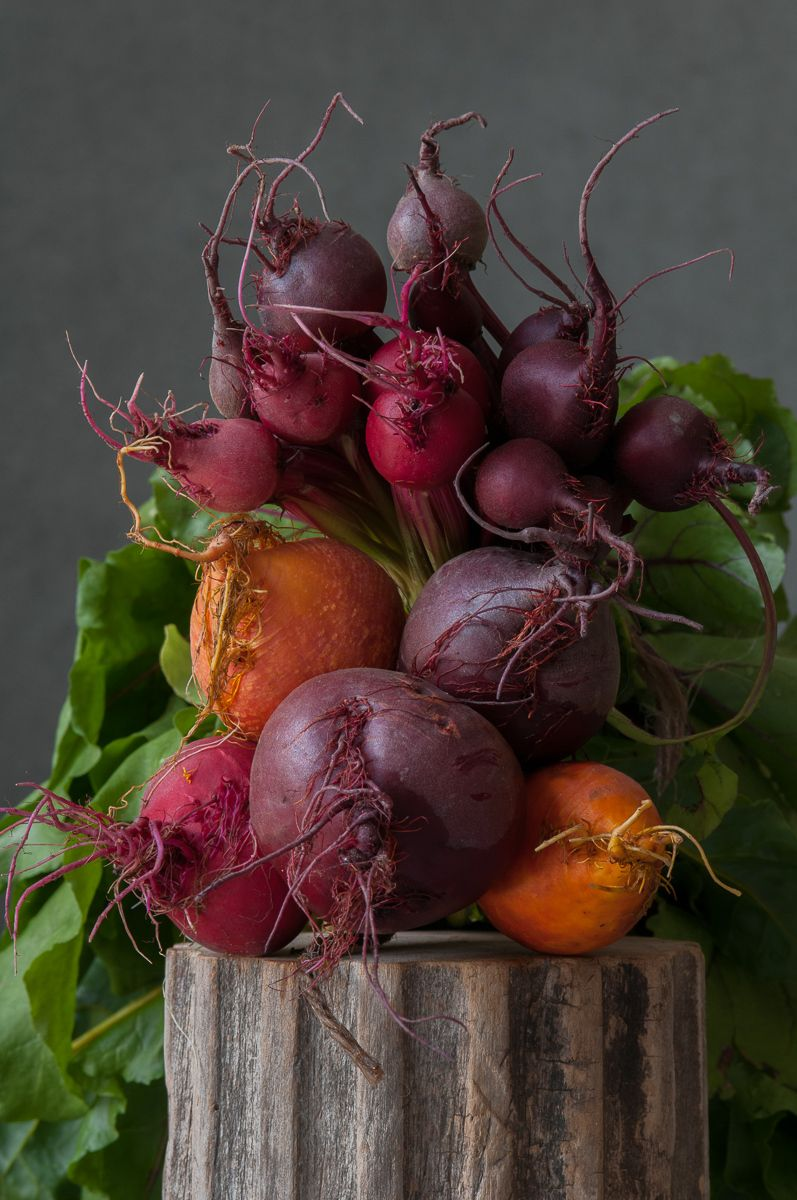 """""""Assorted Beets"""", 2013"""