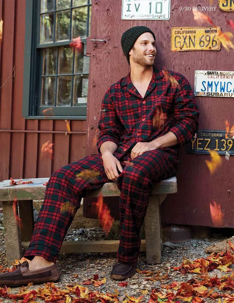 BedHead Pajamas-Fall 2017-Catalog-LIFESTYLE SHOOT