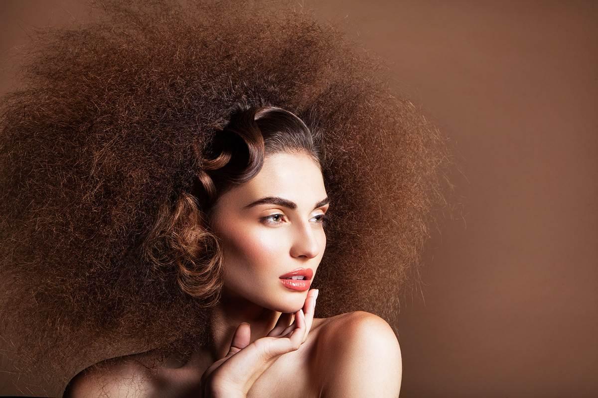 HAIR BEAUTY - TEXTURE