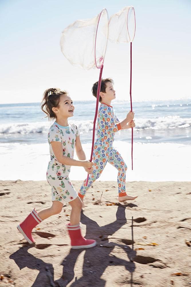KIDS ON THE BEACH - BEDHEAD PAJAMAS